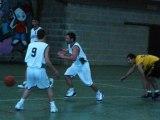 ahuillé basket saison 09-10