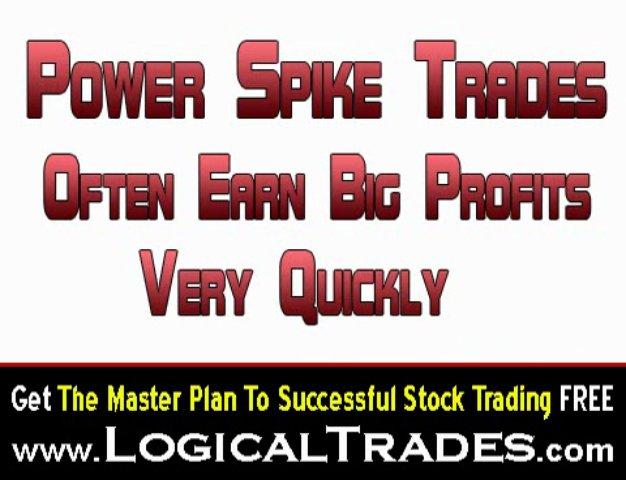 Power Spike: Trading Strategies That Work