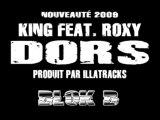 nouvaute de King feat. Roxy Dors produit par ILLATRACKS