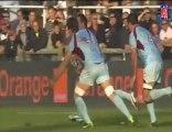 CSBJ Rugby - CA Brive-Corrèze Résumé du match