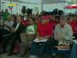 Chavez'den Orduya Savaşa Hazır Olun Emri
