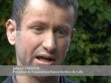 """Rencontre-débat - """"La place des franco-berbères"""" - organisé par l'Association Franco-Berbère de Lille (AFB Lille - 59 - Nord-pas-de-Calais) - novembre 2009"""