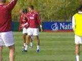 Jermaine Jenas sighting World Cup place - Tottenham