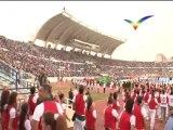 Jeux de Beyrouth : les Libanais s'expriment