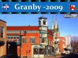 GRANBY, QUÉBEC, CANADA