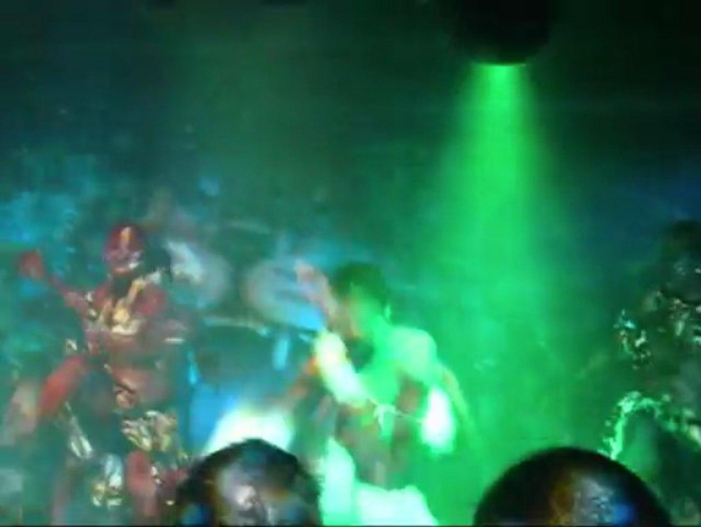 Африканские танцы и музыка SHOW TIME AFRICA