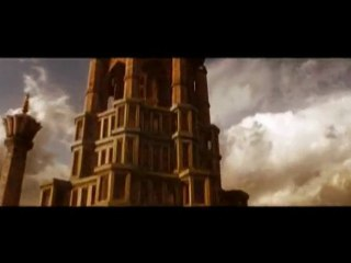 [trailer BR] Prince of Persia - The Sands of time