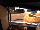 Rallye de Vence 2007 col de vence monté