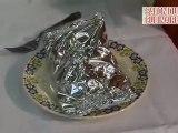 Papillote de poulet au Maroilles - Salon du blog culinaire