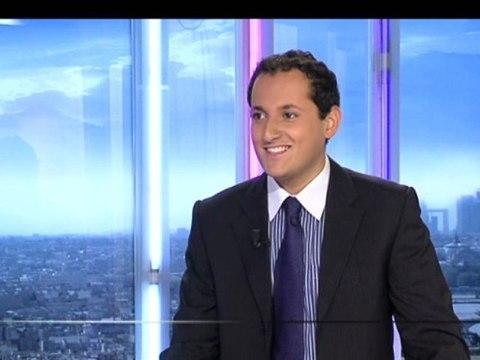 Stéphane BOUKRIS - Mailorama (12 novembre 2009)