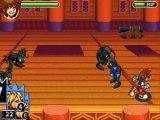 Kingdoms Hearts Chain Of Mémories 13) Omage VS Riku