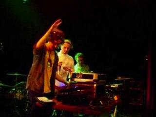 Big Family Sound System @ Dub Session #6  - Bourges