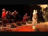 Extrait du spectacle FlamencOpéra musique, chant et danse