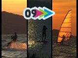 Ventilo Show 2009 - Windsurf - Kite Surf - Stand-up Paddle