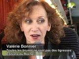 Valérie Bonnier - Foire du livre Brive 2009
