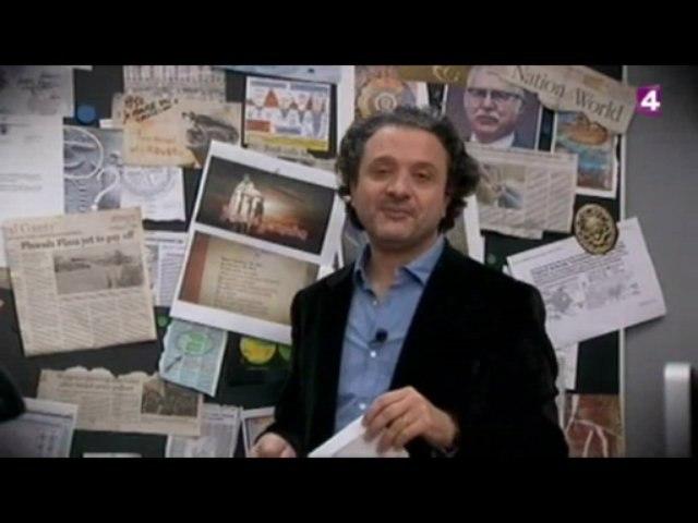 2012, La conspiration de l'Apocalypse - Part 1