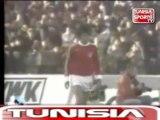 Tunisia 78 Tunisia In WC 1978 By Tunisia-sports.com