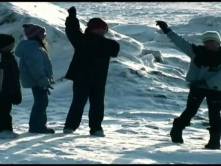 Climate Change - USA Shishmaref's Curse