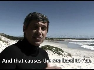 Climate Change - South Africa Surfing