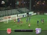 FC Rouen - US Créteil Lusitanos
