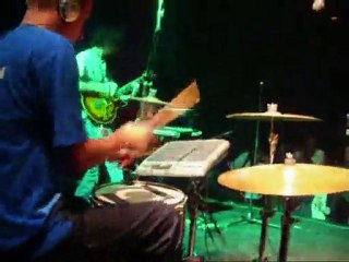 Drydeck @ Dub Session #6 - Bourges