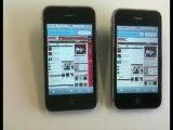 O2 iPhone vs. Orange iPhone