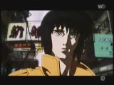 Ghost in the shell clip 2