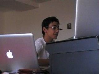 L'aventure d'un Geek