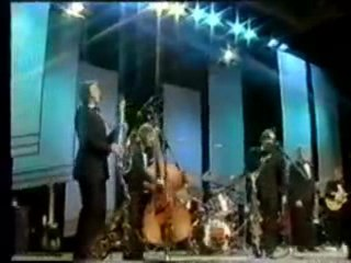 When you wore a tulip - Chris Barber 1982.