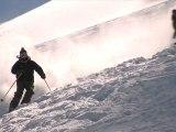 Avoriaz Vidéo Ski Alpes