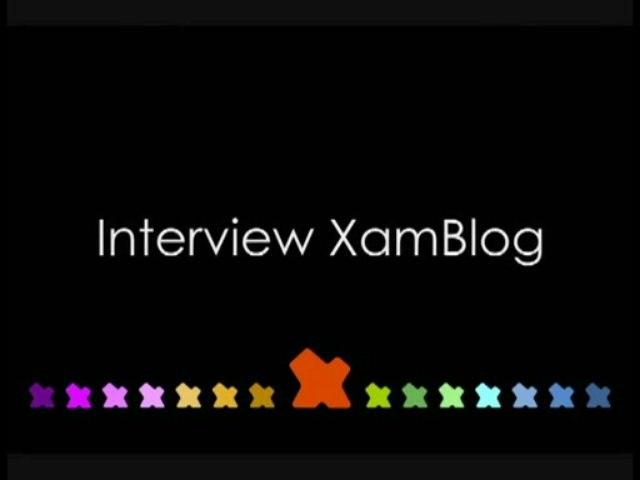 Qu'est-ce que la Xambox ? Interview Thomas HENRY, DG Xamance