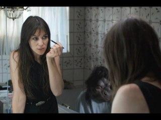 "Charlotte Gainsbourg ""Heaven Can Wait"""