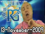 RussellGrant.com Video Horoscope Cancer November Friday 13th