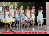 watch dancing with the stars Mark Dacascos streaming