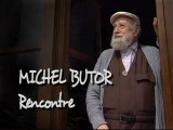 Michel Butor, rencontre - Introduction