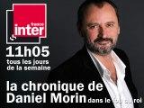 Happy Birthday Stéphane Bern - La chronique Daniel Morin
