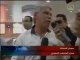 Algerie-Egypte: Le bon accueil en Algerie