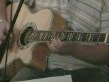 le petit chose de tryo guitare voix by SeB&STePH