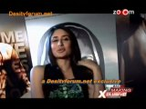 The Making of Kurbaan Saif Ali Khan & Kareena Kapoor - Part1