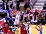 NBA Dwight Howard dropped 26 points, grabbed 12 rebounds, an