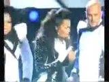 Michael Jackson 2009 MTV Video Music Awards Janet Jackson