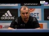 Ligue 1 : OM - TFC (1 à 1) : Réactions d'Après Match