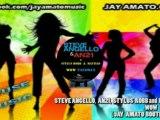 Steve Angello, AN21, Stylus Robb & Mattias -WoW Valodja (Ja)