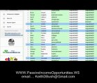 Internet Business Income Opportunity