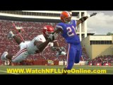 watch Cleveland vs Cincinnati nfl football streaming