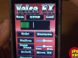 Voice Fx Test (Modifier Sa Voix)