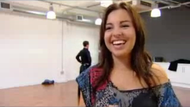 Strictly Come Dancing 2009 - Episode # 11 / Part 3