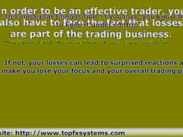 Foreign Exchange Trading – 7 Golden Rules