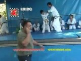 Démo Taekwonkido Cénacle Rémi Mollet / Grand Maître Morlon
