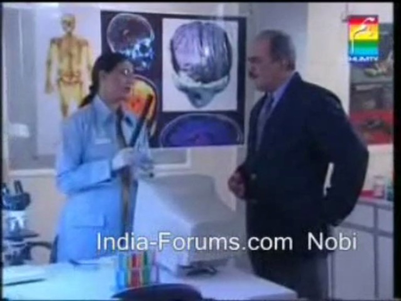 Abhijeet in Danger 1 (old CID) - video dailymotion